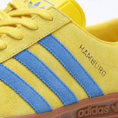 147f3c506fe4 Adidas Hamburg OG trainers get a reissue - Modculture