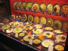 How to Make Fake Food Displays