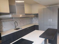 Kitchen Cabinets, Home Decor, Interior Design, Home Interior Design, Dressers, Home Decoration, Decoration Home, Kitchen Cupboards, Interior Decorating