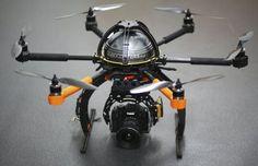 Montaje y reparación Drones y venta de multicopteros a medida. Llamar en horario comercial.
