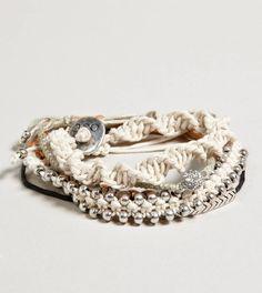 AEO Bracelet Set | American Eagle Outfitters