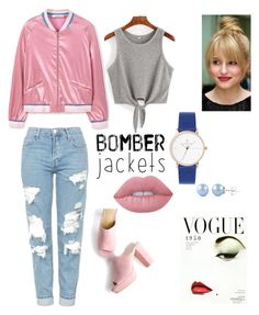 """The cutest💗"" by briannadyches on Polyvore featuring Topshop, MANGO and Lime Crime"