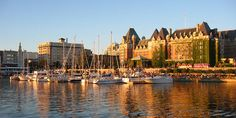 There are a number of marinas & boatyards on Vancouver Island, this pages lists many of them including Stones Boatyard