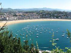 San Sebastián (Donostia), Euskadi