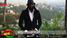 Bugle - Clean Heart {Raw} ▶Vacation Riddim ▶SHS Records ▶Reggae 2016