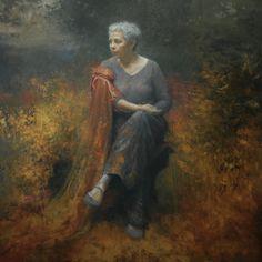 Impressioni Artistiche : ~ Candace Charlton ~