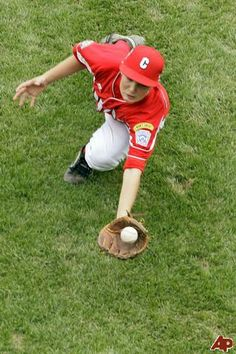 Little League World Series 2009 (photo by AP)