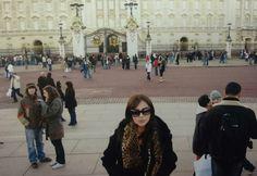 Buckingham Palace yeiii
