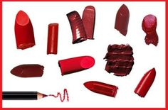 Rossetto rosso: come scegliere la giusta tonalità