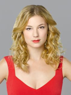 Revenge= The REAL Amanda Clarke (aka: Emily Thorne)