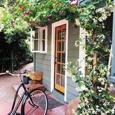 Hygge House in Topanga Canyon, California