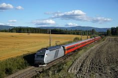 August 2014, Bergen, Oslo, Locomotive, Norway, Signage, Architecture Design, City, Trains