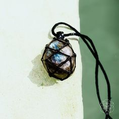 The Money-Magnet Talisman – Conscious Items Level Of Awareness, Crystal Guide, Healing Crystal Jewelry, Black Agate, Chakra Stones, Necklace Types, Anklets, Stones And Crystals, Beautiful Necklaces