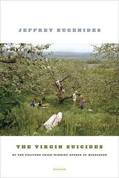 "Read ""The Virgin Suicides"" by Jeffrey Eugenides available from Rakuten Kobo. First published in The Virgin Suicides announced the arrival of a major new American novelist. In a quiet suburb o. The Virgin Suicides, Sofia Coppola, Dh Lawrence, Thing 1, Up Book, Book Nerd, First Novel, Coming Of Age, Book Nooks"