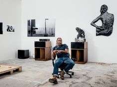 Arthur Jafa in Bloom - The New York Times What Is Contemporary Art, Unknown Pleasures, T Magazine, Black Artists, Light Photography, Ny Times, Room Inspiration, Bloom, York