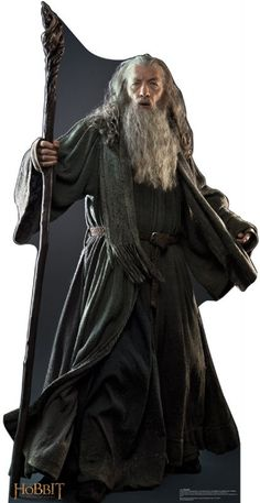 Gandalf - The Hobbit Lifesize Standup
