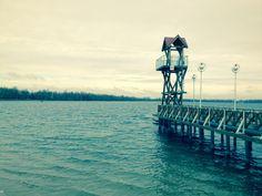 #lake #view