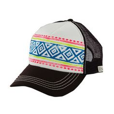 Tight Rope Trucker Hat