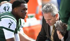 Jets officially move QB Geno Smith to IR = New York Jets' QB Geno Smith got a second opinion on his suspected ACL tear, but it just confirmed what he already knew. It's definitely torn, and the Jets have now moved him to IR. His season is over.  Smith didn't even make.....