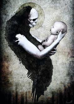 Eternal affection by SheerHeart on deviantART