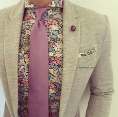 wholesale dealer bfede 1ee3b Fashion Network, Elegant Outfit, Floral Tie, Floral Shirts, Instagram  Fashion, Instagram