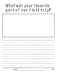 1000 images about first grade field trip on pinterest field trips personal narrative. Black Bedroom Furniture Sets. Home Design Ideas