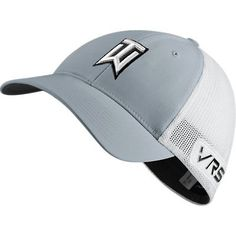 Nike Golf TW Tour Mesh Cap 2014