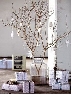 JEANS PLEASE!: 02/11/14 christma's inspirations for interiors