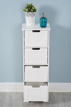 #Bathroom #furniture #storeage #bathroomstorage #whitestoragebox #drawers #bathroomset #bathroomdecor