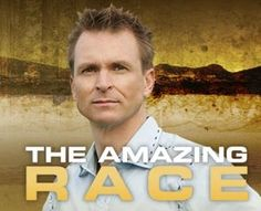 The Amazing Race w/ Phil Keoghan