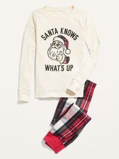 Microfleece Pants Long Sl T-Shirt Details about  /New Men/'s Pajama Set Dogs Black Yellow Labs