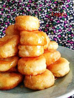 ふかふか豆腐ドーナツ☆卵牛乳なし、フライパンで by Legelo | レシピサイト「Nadia | ナディア」プロの料理を無料で検索