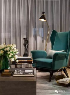Living Room decor ideas that will inspire you for you interior design projects, from contemporary to classic style | www.bocadolobo.com #bocadolobo #luxuryfurniture #exclusivedesign #interiodesign #designideas