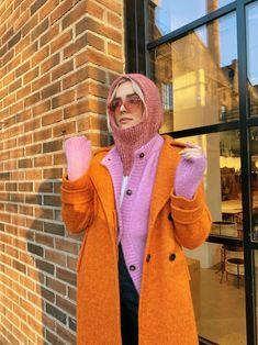 Strikkeoppskrift på myk og varm balaklava - MinMote.no - Norges største moteside Knitting, Shopping, Diy, Fashion, Moda, Tricot, Bricolage, Fashion Styles, Breien