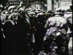 World War II - Germany - Road To War - YouTube