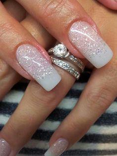White glitter                                                                                                                                                                                 More