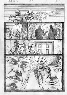 Gleidson Araujo: Ultimates página 07