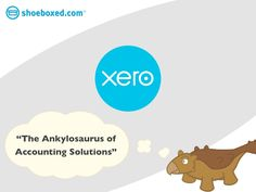Xero is a great accounting solution for small businesses; check it out!