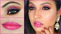 shruti arjun anand makeup - YouTube