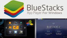 Emulador Android BLUESTACK APP PLAYER para Windows PC Descargalo Gratis qui: http://movilesbaratos.callcellphones.com/so/android-os/emulador-bluestack-windows-pc.htm El Emulador Android BlueStack App Player funciona con el núcleo de Android para WINDOWS PC. Es totalmente gratuito. Una vez instalado puedes usar aplicaciones y juegos de Android en tu ordenador. De la misma manera que lo usas en tu smartphone o tablet. ¡Sin embargo a escala mucho más grande!
