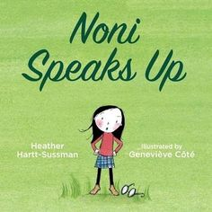 """Noni always tries to do the right thing. But she doesn''t know how to help her classmate Hector, who is constantly bullied for his name, his size and his giant glasses. Noni stands by silently, afraid that the kids will turn on her if she speaks up. Yet """"doing nothing"""" doesn''t feel very good. Will Noni be brave enough to take matters into her own hands? Heather Hartt-Sussman''s charming story, complemented by the playful, expressive illustrations of Genevi&a..."""