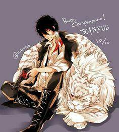 He looks alot like Kagami from Kuroko no Basuke and I can't! Hitman Reborn, Reborn Katekyo Hitman, Hot Anime Boy, Anime Guys, Manga Anime, Divas, Family Show, Manga Comics, Awesome Anime