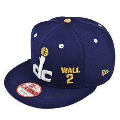 John Wall Washington Wizards snapback