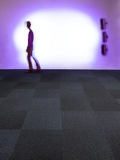 Imagine if you could carpet your office based on the soundtrack of the activities the space supports: jazz in the break room, classical in executive lounge, silence amid the accountants. Shaw Contract, Commercial Carpet, Luxury Vinyl Tile, Break Room, Patterned Carpet, Carpet Tiles, Commercial Interiors, Collaboration, Jazz