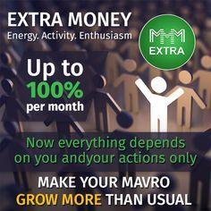 MMM Global是一个新的比特币项目,发展你的比特币高达100%,每月现在加入这个链接复制http://mmmglobal.org/?i=republicbtc