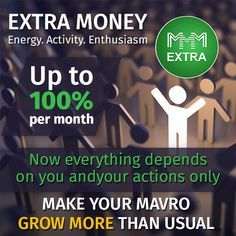 New MMM project has been launched and it is called MMM EXTRA. MMM EXTRA improves EVERYTHING in MMM community. With very EASY and SIMPLE tutorial, all MMM Global participants can educate themselves and get a better IMPROVEMENT on their INTERNET MARKETING education by doing a daily QUEST in MMM EXTRA.  #MMMGlobal