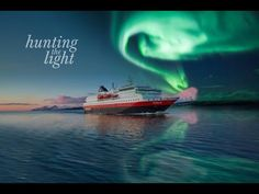 Northern Lights: See the magic on a Norway cruise | Hurtigruten US