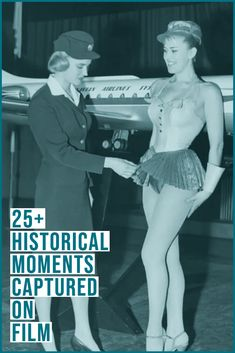 They say every picture tells a story. Discover a treasure trove of lesser-known historical events elegantly documented on film. Vintage Ads, Vintage Photos, Pin Up Girl Vintage, Fashion Pictures, Pin Up Pictures, Marilyn Monroe, Vintage Photography, Historical Photos, Pin Up Girls