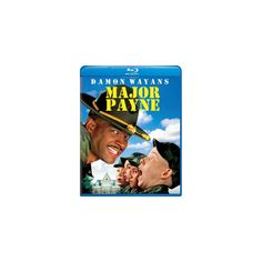 Major Payne (Blu-ray), Movies