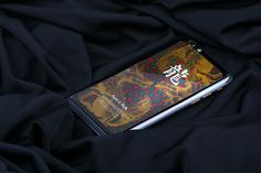 iPhone 6 China Black from limited International collection